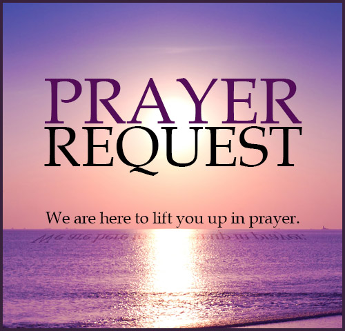 Prayer Request  Immanuel SeventhDay Adventist Church